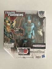 New Transformers Generations Thrilling 30 2014 Voyager Class Brainstorm