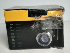 Kodak PIXPRO AZ421 16MP Digital Camera with 42X Optical Zoom and 3