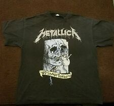 Metallica t shirt vintage  2008 summer soiree