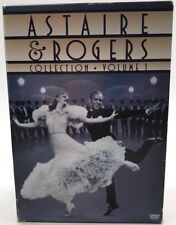 Astaire & Rogers Collection Vol.1 - Top Hat/Swing Time/Follow the Fleet/Shall We