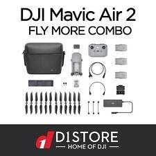 Brand New DJI Mavic Air 2 Fly More Combo  (Damaged Box)