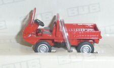 BUB Bubmobil 05725 Steyr-Puch Haflinger offen  OVP 1:87