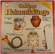 Golden Home sounds, Sampler K-Tel, VG/VG, LP (3396)
