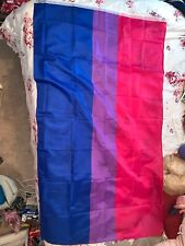 New listing Bisexual Flag