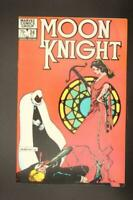 Moon Knight # 24   NEAR MINT 9.0 NM  MARVEL Comics Comic book 1982