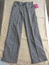 Girls Xhilaration Pants - Plaid - Cuffs - Size 16
