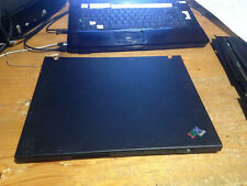IBM LENOVO THINKPAD R60E LCD SCREEN TOP LID / COVER (LID ONLY!)