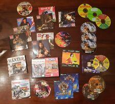 Lotto giochi per PC anni 1999-2006
