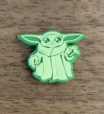 Baby Yoda The Child Grogu Cat Eye Morale Patch PDW