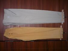 NEUF Lot 2 Pantalons :  1 North Face + 1 QUIKSILVER Homme taille L  44 46
