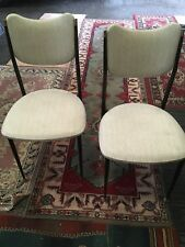Retro Extendable Kitchen Table & Two Chairs