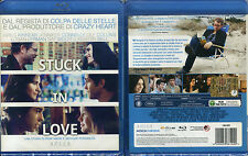 STUCK IN LOVE - BLU-RAY  (NUOVO SIGILLATO)