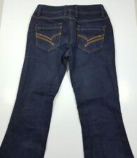 Next The skinny flared jeans size 10R W30 L30 hem width 11