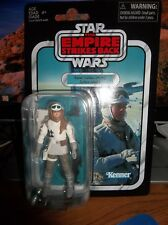 """STAR WARS 3 3/4"""" Vintage Collection Rebel Soldier Hoth VC120 2018 """"BRAND NEW"""""""