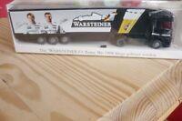 Wiking 3677 Werbemodell MB WARSTEINER F 1 Truck 1998