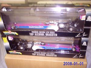 MATCO TOOLS 1996 TOP ALCOHOL DRAGSTER (LAWREN JONES) DRIVER,OWNER
