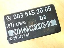 Mercedes Relais Pompe À Carburant Pompe à essence w201 190e w124 200e 0035452005 KPR