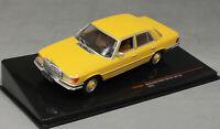 IXO Mercedes-Benz 450SEL (W116) in Yellow 1975 CLC330N 1/43 NEW 2020 Release