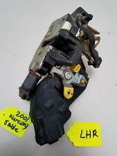 2001 Mercury Sable LS LH Rear Driver Side Door Latch w/ Power Lock Actuator