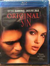 Original Sin ( Blu Ray, 2011 )