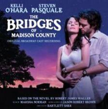 NEW The Bridges of Madison County (Audio CD)