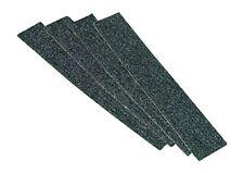 Hat Adjuster / Reducer Pads 4 Versatile Black Felt & Easy Fit Adhesive Strips