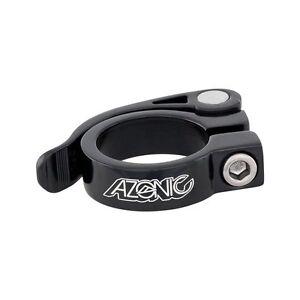 Azonic Bicycle Seat Clamp Gonzo 34.9 Black (Model 3034-200)