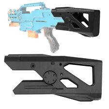 BlasterforgePH 3D Print Skeletal Fixed Butt Stock for Nerf LongShot Modify Toy