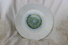 "J & G Meakin Aztec Dinner Plate Assiette 10"""