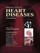 Essential Atlas of Heart Diseases