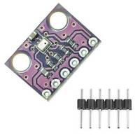 Breakout BME-280 Digital Humidity Temperature Barometric Pressure Sensor Module
