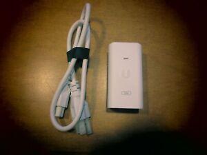 UniFi PoE Injector 48V 12W gigabit network adapter Ubiquiti