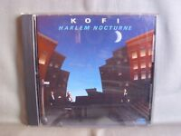 Kofi- Harlem Nocturne- Made in Germany by PDO- No Barcode