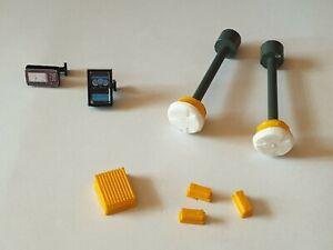 GPS Set RC Bagger 1:14