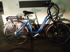 Winora Pedelec E Bike Elektrofahrrad Damenfahrrad 7 Gang Fahrrad