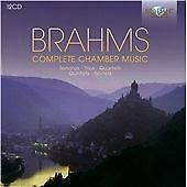 Chamber Music Classical Import CDs