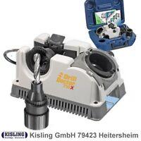 Bohrerschleifmaschine Drill Doctor DD 750x Bohrer ø 2,5-19