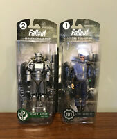 """6"""" Game Fallout 4 Lone/Armor Wanderer Power PVC Action Figure Toy Collection"""