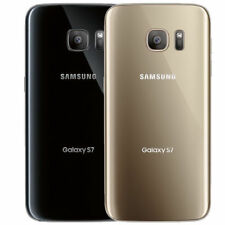 Samsung Galaxy S7 G930 32GB TMOBILE 4G ~GSM UNLOCKED~ Refurbished Smartphone