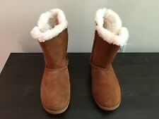 Women's SO boots - size 8