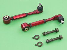 Alignment Combo | Front Camber Kit +/- 1.75 | Rear Toe Kit +/- 3.00