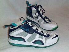 Nike Air Max Sensation 2011  Midnight Navy White Mens Shoes Chris Webber Size13