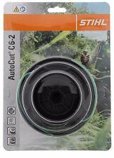 Genuine Stihl Autocut C5-2 C6-2 Cabeza Cortadora FSE60, FSE71, FSE81