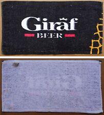 Tovagliette da pub di marchi di birra da collezione for Bancone birreria usato