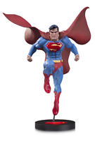 DC Comics Designer Series Superman Statue Figure by Jim Lee from DC Collectibles