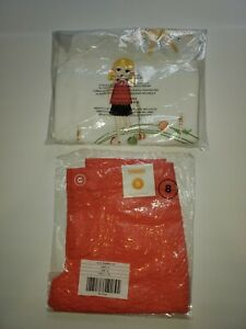 NWT GIRLS GYMBOREE TSHIRT AND SHORTS SET SIZE 8