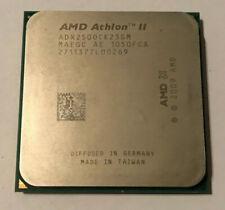 AMD Athlon II x2 250 - 3.00 GHz (adx250ock23gm) maegc AE zócalo am3 #351