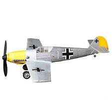 La empresa de Modelo Vintage-Messerschmitt ME-109 Kit De Madera Balsa