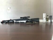 Well vsr 10 sniper rifle