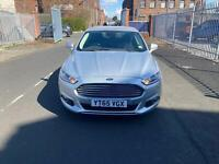 2015 Ford Mondeo Titanium 2.0, only 90K mls, driveaway, light damaged salvage